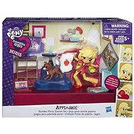 My Little Pony Equestria Girls - Theme Playtech Applejack