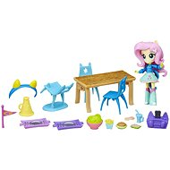 My Little Pony Equestria Girls - Thematic play set Cafeteria