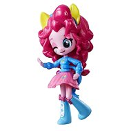 My Little Pony Equestrii Girls - Malá bábika Pinkie Pie