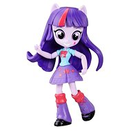My Little Pony Equestrii Girls - Malá bábika Twilight Sparkle