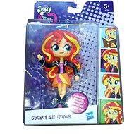 My Little Pony Equestria Girls - Little doll Sunset Shimmer