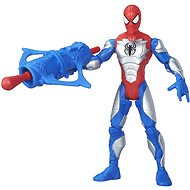 Ultimate Spiderman - Armoured Spiderman