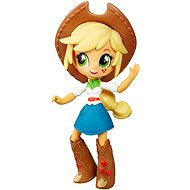 My Little Pony Equestria Girls - Little Applejack doll with accessories