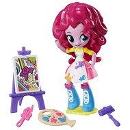 My Little Pony Equestria Girls - Malá panenka Pinkie Pie s doplňky - Panenka