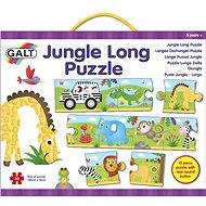 Lange Boden Puzzle - Jungle