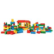 Wader - Cubes for boys 132 pieces
