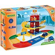 Wader - 2-storey parking - Play Set