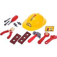 Pat a Mat - Tool set with helmet - Play Set