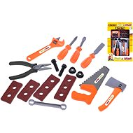 Pat a Mat - Tool set 16 pieces