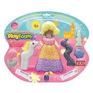 PlayFoam Boule - Princess and friends - Foam Clay