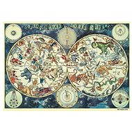 Astrologische Karte 500 Stück