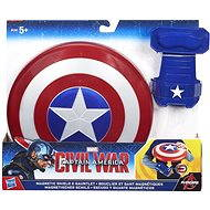 Avengers - Captain America magnetic shield