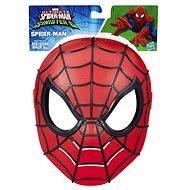 Maska Spiderman