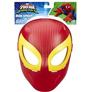 Maske Spiderman - Eisen-Spinne