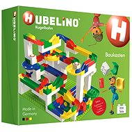 Hubelino Ball Roller - Dice Set 200
