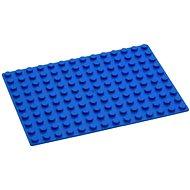 Hubelino Kuličková dráha - Podložka na stavění 140 modrá