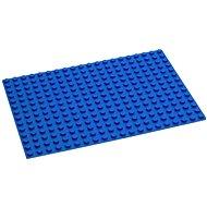 Hubelino Kuličková dráha - Podložka na stavění 280 modrá