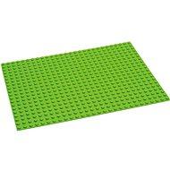 Hubelino Kuličková dráha - Podložka na stavění 560 zelená