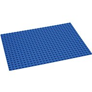 Hubelino Ball Track - Pad-mounted 560 blue