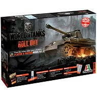 Italeri World of Tanks - Pz. Kpfw.V Panther