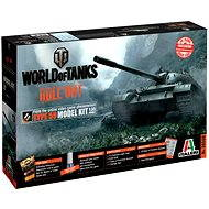 Italeri World of Tanks - Type 59