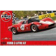 AirFix Starter Set A55308 auto – Auto Ford 3 Litre GT