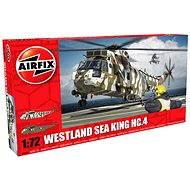 AirFix Model Kit A04056 vrtulník – Westland Sea King HC.4 - Plastový model