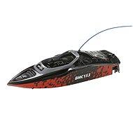 Revell Control Mini Boat BMC153 black-red