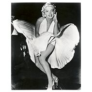 Marylin Monroe 1000 Stück