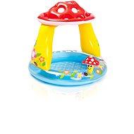 Intex detský bazén Muchotrávka