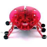 HEXBUG Beetle ružovo / fialový
