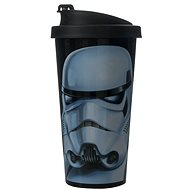 Star Wars To-Go-Cup - Stormtrooper