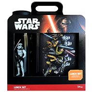 Star Wars Rebels - drinking bottle and box