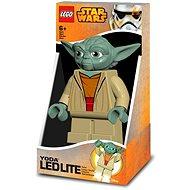 LEGO Star Wars Yoda baterka - Svítící figurka