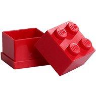 LEGO Mini box 46 x 46 x 43 mm red