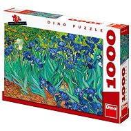 Dino Vincent Van Gogh - Iris