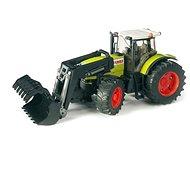 Bruder Farmer Claas Atles 936 RZ traktor s předním nakladačem - Auto