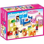 Playmobil 5306 Colorful children's room
