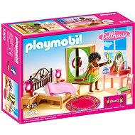 Playmobil 5309 Bedroom with toaletením table