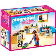 Playmobil 5336 Kitchen with dinette