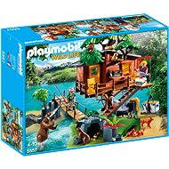 Playmobil 5557 Tree house