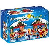 Playmobil 5587 Christmas Market