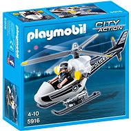 PLAYMOBIL® 5916 Police Copter