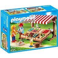 PLAYMOBIL® 6121 Farmer's Market