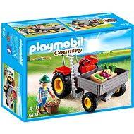 PLAYMOBIL® 6131 Ladetraktor