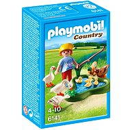 PLAYMOBIL® 6141 Ducks and Geese