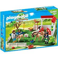 Playmobil 6147 Super Set the paddock space for horses