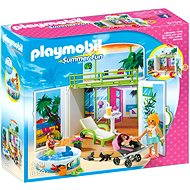 Playmobil 6159 My Secret Beach Bungalow Play Box - Building Kit