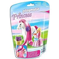 Playmobil 6166 Princess Rosalie horse