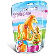 Playmobil 6168 Princess with horse Sunny